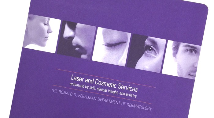 Laser and Cosmetic Services Brochure